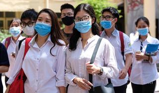 Thêm nhiều trường ĐH tại TP.HCM cho sinh viên nghỉ học phòng Covid-19