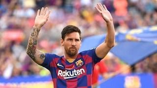 'Đến Ngoại hạng Anh, Messi chắc chắn có Quả bóng vàng'