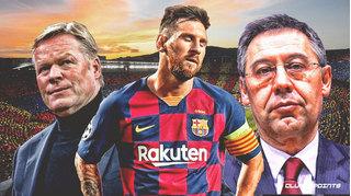 'Không có Messi, Barcelona chẳng khác gì trẻ mồ côi'