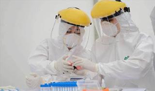 Nữ bệnh nhân ở Quảng Ngãi tái dương tính Covid-19 sau 16 ngày xuất viện