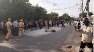Tin tức tai nạn giao thông ngày 28/8: Va chạm xe máy, hai người tử vong