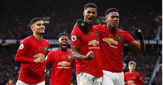 Man United chuẩn bị công bố 2 tân binh 'hàng hiệu'