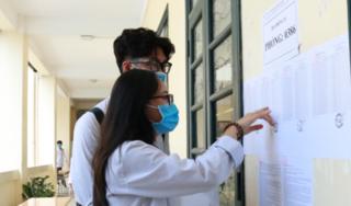 Sở GD&ĐT An Giang nói gì khi có nhiều bài thi Văn điểm cao nhất cả nước?