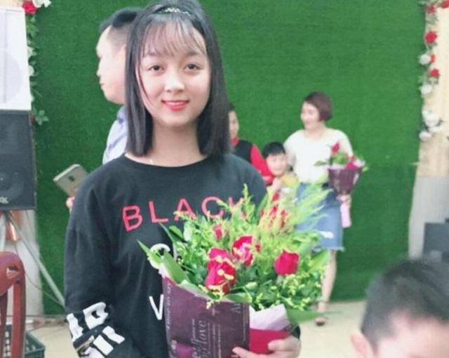 Nữ sinh lớp 12 mất tích sau khi đi thăm người ốm