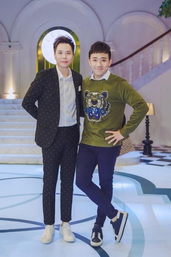 Trịnh Thăng Bình lần đầu lên tiếng trước phát ngôn: 'Từ nay không chụp hình với Trấn Thành'