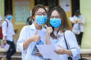Đại học Sư Phạm TP.HCM tuyển sinh bổ sung hơn 200 chỉ tiêu