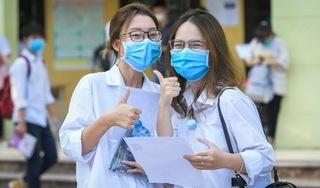 Đai học Quốc tế Hồng Bàng công bố điểm sàn và ngưỡng điểm đánh giá năng lực năm 2020