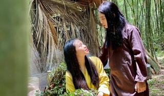 Lê Lộc gửi lời yêu thương Tuấn Dũng: 'Mình yêu nhau đến khi đôi mắt ta mờ'