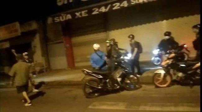 Băng nhóm ở Sài Gòn giả danh cảnh sát táo tợn cướp tài sản