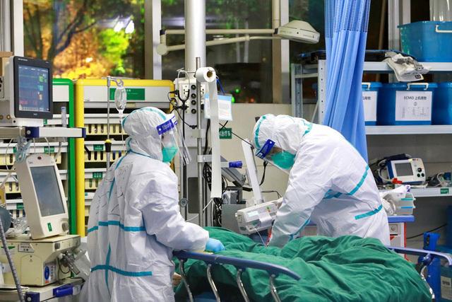 Nam bệnh nhân 28 tuổi ở Quảng Nam tử vong do mắc Covid-19