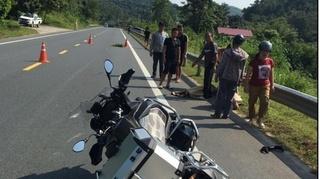 Tin tức tai nạn giao thông ngày 29/8: Cụ bà bị xe phân khối lớn đâm tử vong khi nhặt tiền lẻ