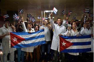 Tin tức thế giới 29/8: Cuba công bố lệnh giới nghiêm ở thủ đô trong vòng 15 ngày