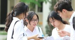 Điểm chuẩn đánh giá năng lực Đại học Sài Gòn năm 2020 đợt 1