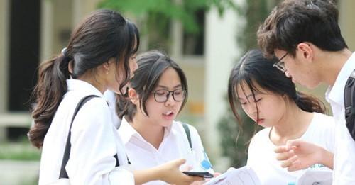 Hàng loạt trường đại học công bố phương án tuyển sinh năm 2021