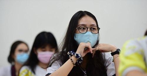 Trường Đại học Luật Hà Nội hé lộ đề án tuyển sinh năm 2021