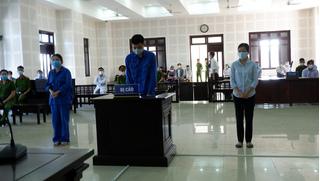 Tuyên án đường dây đưa người Trung Quốc nhập cảnh trái phép vào Đà Nẵng