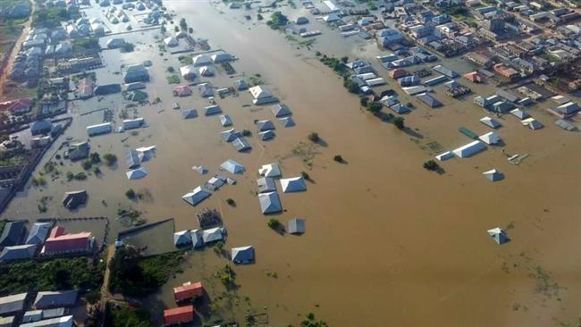 Lũ lụt tại Niger khiến 45 người đã thiệt mạng, hàng trăm nghìn người phải sơ tán