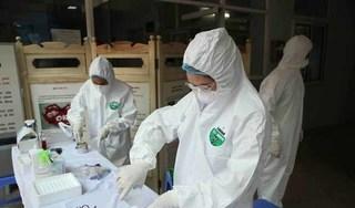 11 bệnh nhân Covid-19 từ ổ dịch Đà Nẵng tiên lượng nặng và nguy kịch