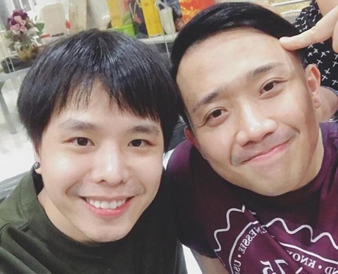 Trịnh Thăng Bình chia sẻ được Trấn Thành chở về tận nhà