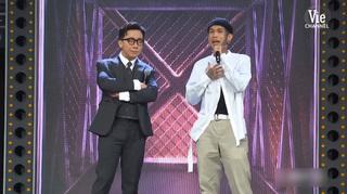 Trấn Thành gây tranh cãi khi đưa ra quan điểm về hình xăm trong 'Rap Việt'