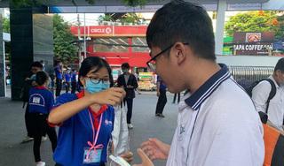 Hơn 53.000 thí sinh hoàn thành bài thi đánh giá năng lực của ĐH Quốc gia TP.HCM