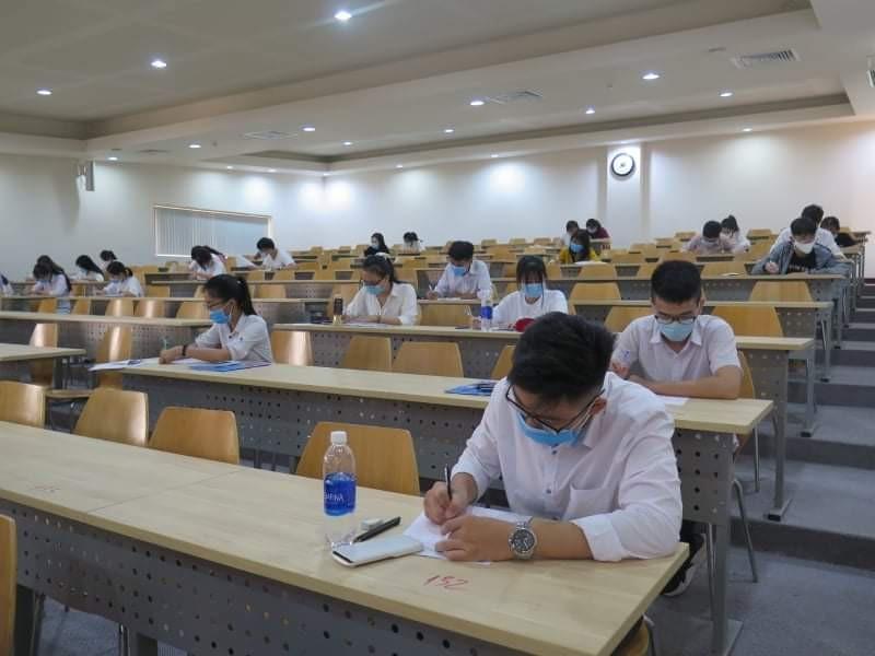 Hơn 60% thí sinh bỏ thi đánh giá năng lực của ĐHQG TP.HCM