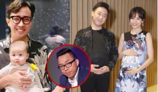 Sau khi đăng ảnh ẵm cháu gái, Trấn Thành được fan giục mau có con