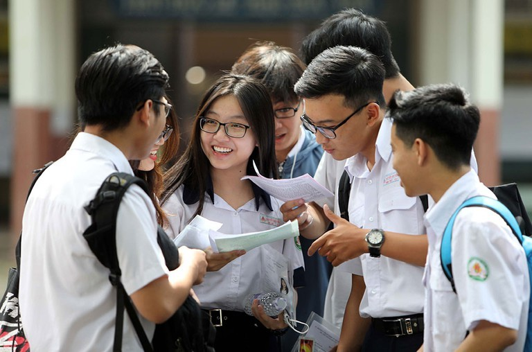 Đáp án đề thi môn Lịch Sử mã đề 310 kỳ thi THPT Quốc Gia 2020 đợt 2