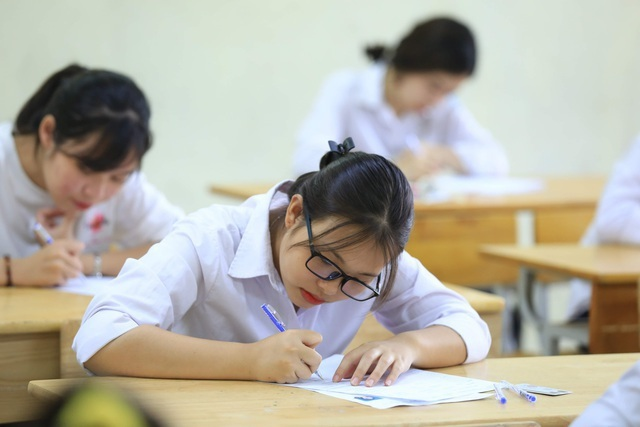 Đáp án đề thi môn Tiếng Anh mã đề 413 kỳ thi THPT Quốc Gia 2020 đợt 2