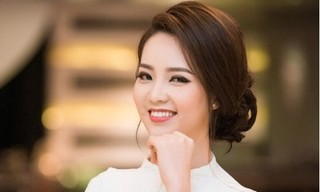 Gia tài 'khủng' của Á hậu Thụy Vân sau khi làm vợ ông chủ công ty bất động sản