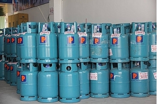 Giá gas hôm nay 31/8: Do ảnh hưởng của bão Laura khiến giá gas tiếp tục tăng