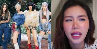 Bị tố khinh BTS, Minh Tú chính thức lên tiếng giải thích