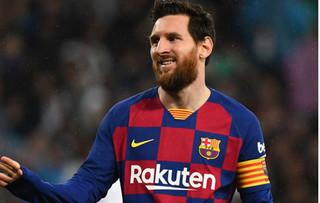 'Messi vẫn có quyền ra đi theo dạng cầu thủ tự do'