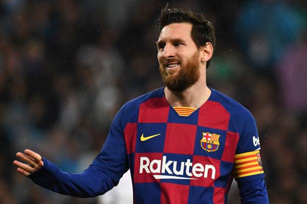Messi vẫn có quyền ra đi theo dạng cầu thủ tự do