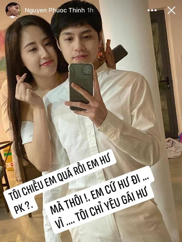 Noo Phước Thịnh thả thính chuyện sắp cưới vợ
