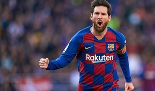 Man City chi số tiền 'khổng lồ' để sở hữu Messi?
