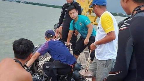 Đi câu cá trên sông Đồng Nai, nam sinh bất ngờ ngã xuống sông tử vong