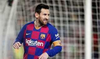 Tổng thống Argentina kêu gọi Messi về nước thi đấu