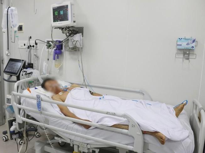 Thêm bệnh nhân thứ 10 ngộ độc pate Minh Chay
