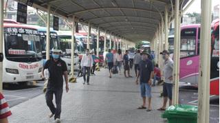 Tin tức trong ngày 31/8: Hà Nội tăng cường 150 xe khách phục vụ hành khách dịp 2/9
