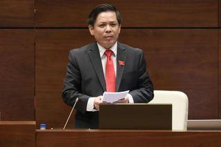 Bộ trưởng Nguyễn Văn Thể liên quan thế nào đến vụ Út 'trọc'?