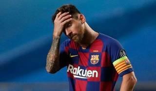 'Bỏ ra số tiền khổng lồ chiêu mộ Messi là rủi ro lớn'
