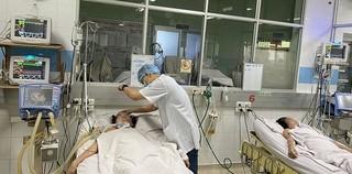 Thêm một bệnh nhân ở TP.HCM nhập viện do ngộ độc pate Minh Chay