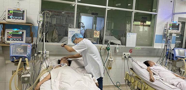 Thêm một bệnh nhân nhập viện do ngộ độc pate Minh Chay tại TP.HCM