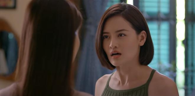 Tình yêu và tham vọng tập 53 | Minh tuyên bố Linh là bạn gái của mình?