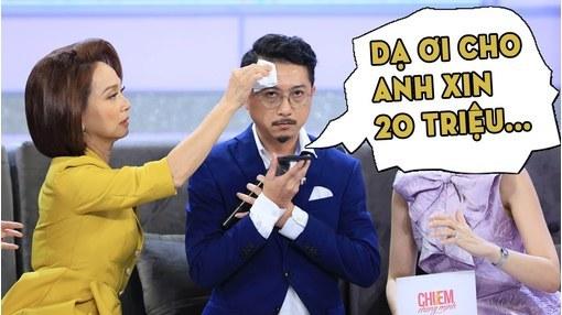 Xin Lâm Vỹ Dạ 20 triệu, Hứa Minh Đạt nhận cái kết 'đắng lòng'