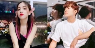 Puka và Gin Tuấn Kiệt tiếp tục lộ bằng chứng hẹn hò