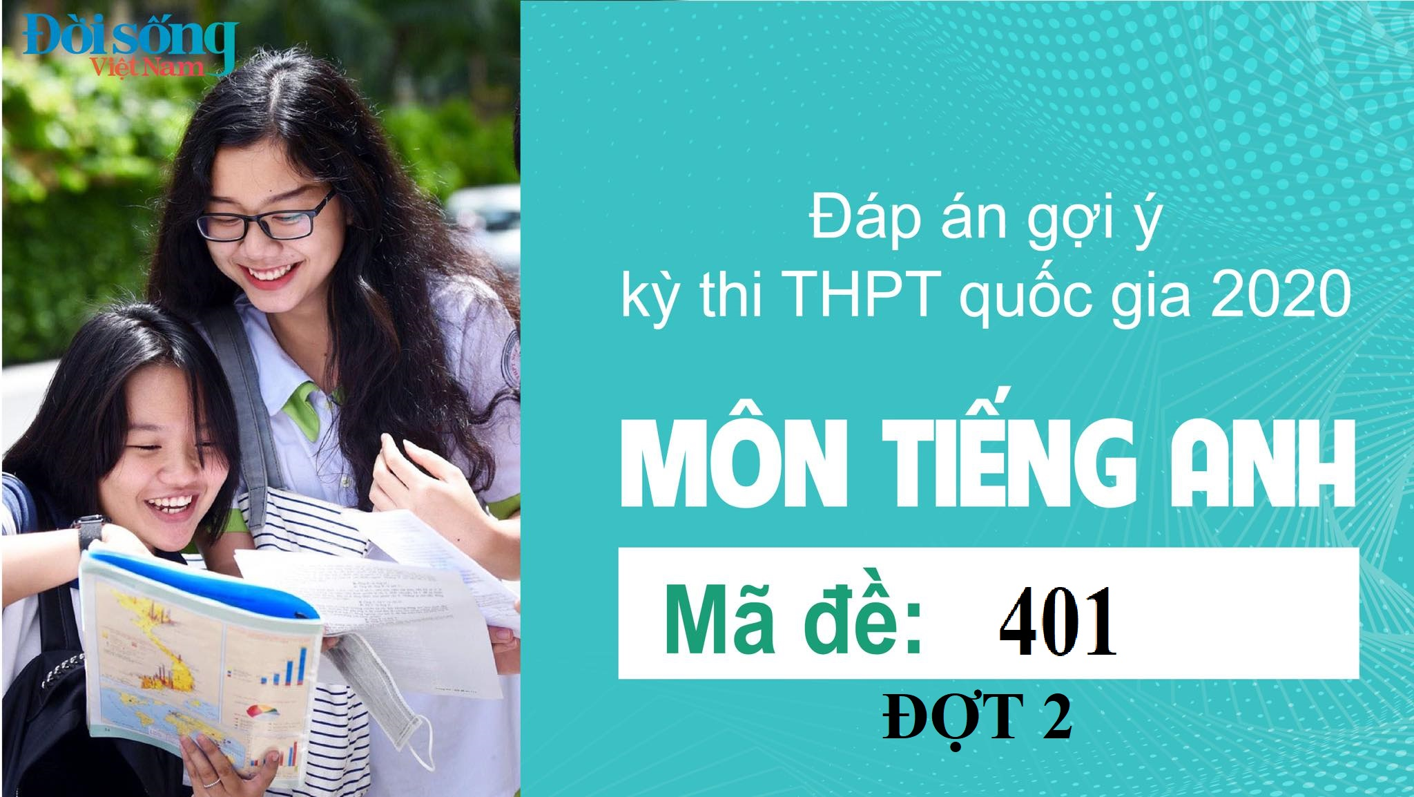 tieng anh 401
