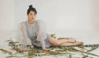 Lâm Vỹ Dạ tung bộ ảnh mới, đẹp tựa nàng thơ