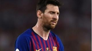 CLB Barca đưa ra điều kiện 'kỳ cục' cho Messi nếu muốn ra đi